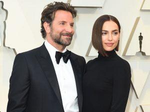 Irina Shayk y Bradley Cooper acallan los rumores de crisis