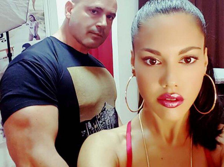 Apolonia Lapiedra rompe su silencio tras desvelarse que ella también estuvo con Antonio Tejado