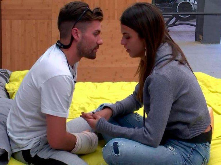 Albalá toca fondo por culpa de Sofía Suescun en 'Gh dúo': «Estoy muerto por dentro»