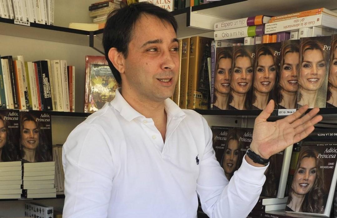 David Rocasolano