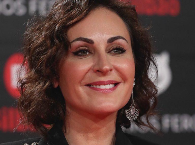 Ana Milán confirma su ruptura con el periodista Peio H. Riaño de una manera muy original