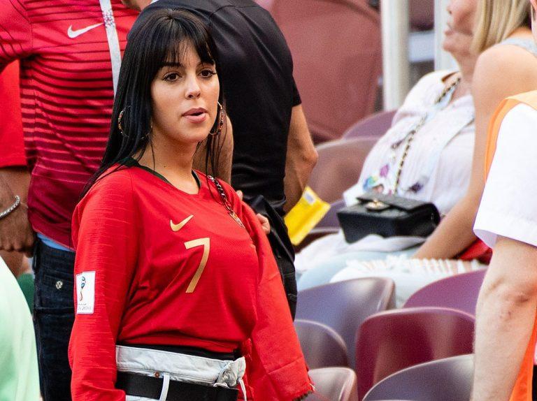 Georgina Rodríguez, atacada duramente por su tía: «Es una sinvergüenza»