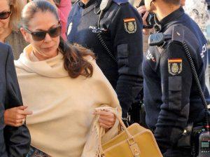 Isabel Pantoja, tumbada en los tribunales: Las Mellis vencen tras el plantón de Dulce