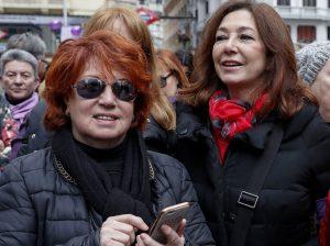 ¿Hará huelga Ana Rosa Quintana por el Día de la Mujer? Ella responde a lo que hará el 8 de marzo