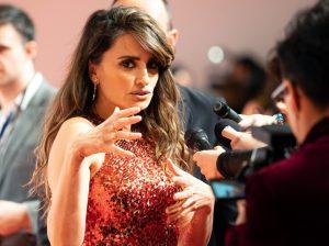 Penélope Cruz se convierte en el 'crush' de la influencer Chiara Ferragni