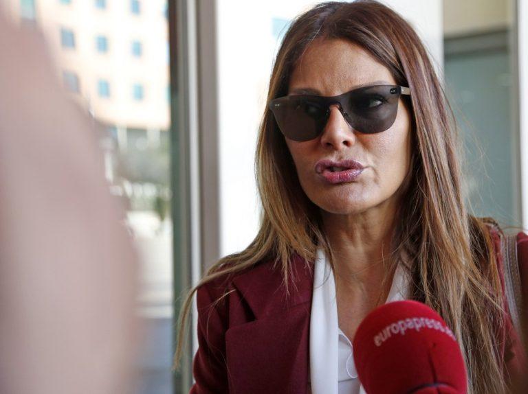 El nuevo varapalo de Ivonne Reyes: sufre un tumor ocular