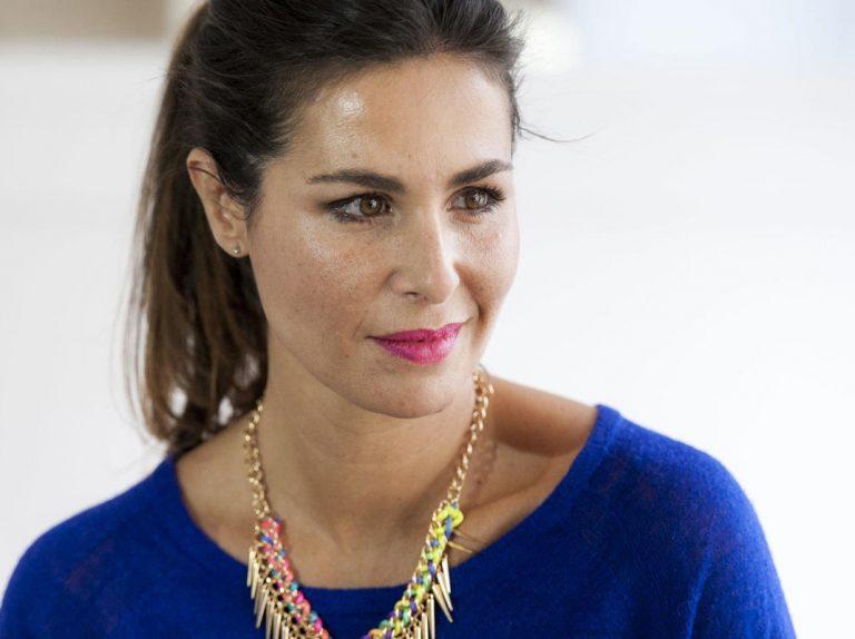 Primeras declaraciones de Nuria Roca tras conocerse que Hacienda le reclama más de 500.000 euros