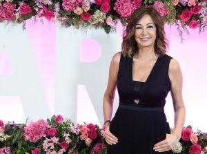 Ana Rosa Quintana se pone al frente de 'Mujeres al poder' en Telecinco