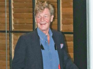 Preocupación por el estado de salud de Ernesto de Hannover: ha tenido que ser operado