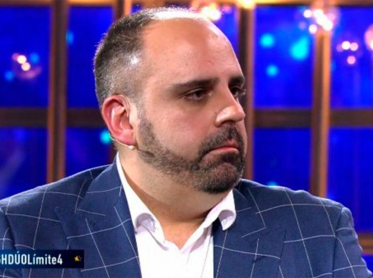 Julio Ruz hace frente a su expulsión y pide perdón en público