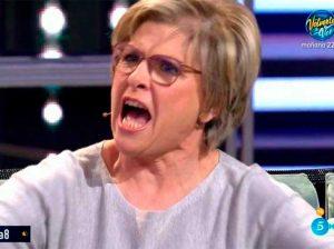 El tenso cara a cara entre la madre de María Jesús Ruiz y Julio Ruz