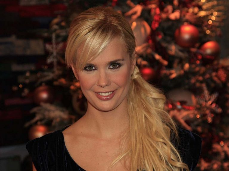 Miriam Sánchez, detenida por robar en unos grandes almacenes
