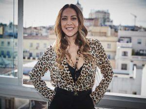 Mónica Naranjo: «Creía que era una diosa del sexo y veo que no sé nada»