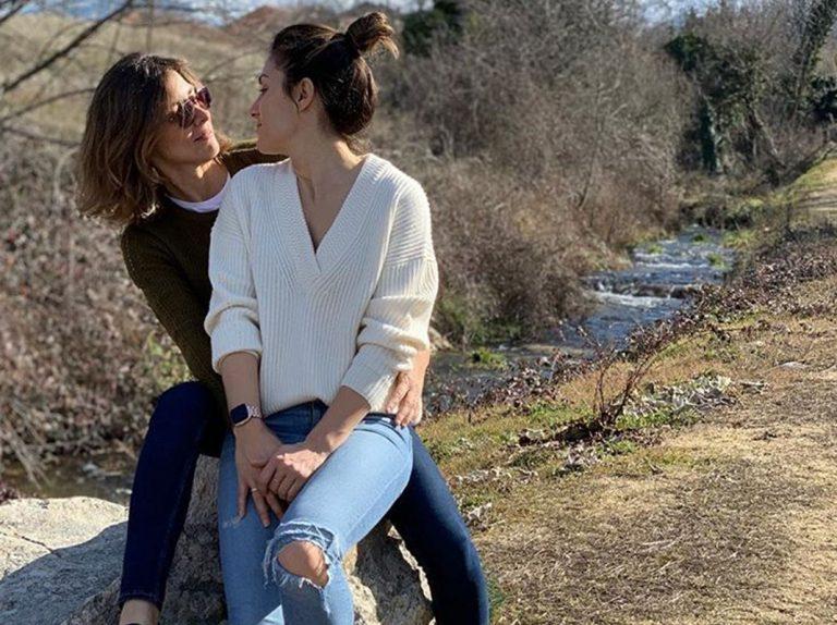 ¡Viva el amor! Nagore Robles y Sandra Barneda ponen fin a los rumores de crisis