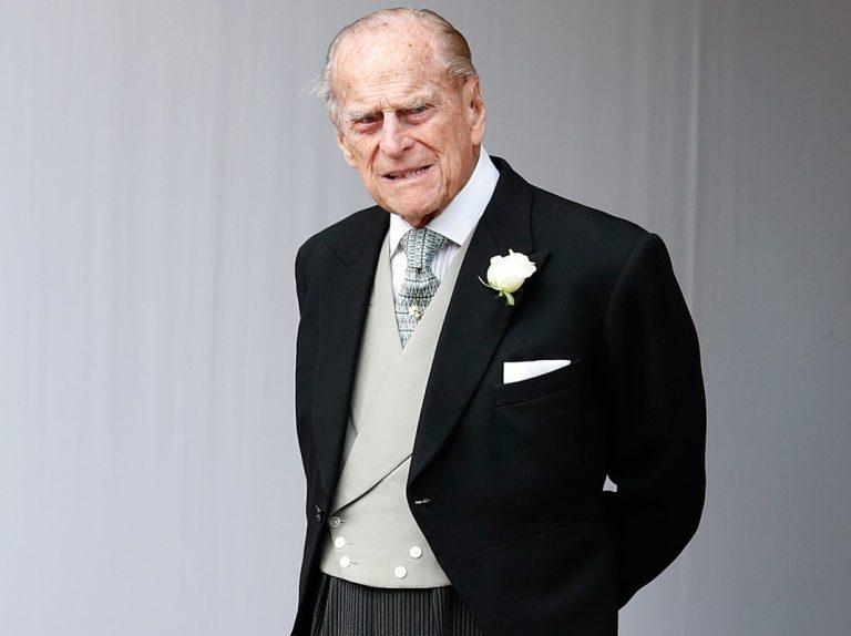 Su capa de armiño, su diario… El duque de Edimburgo revive en una nueva exposición en Windsor