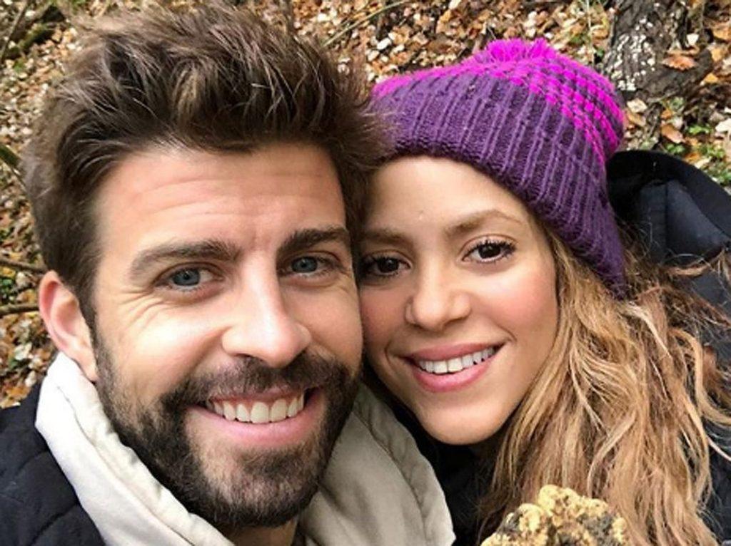 Shakira Celosa Por El Mensaje Que Piqué Le Ha Hecho A Su Exnovia