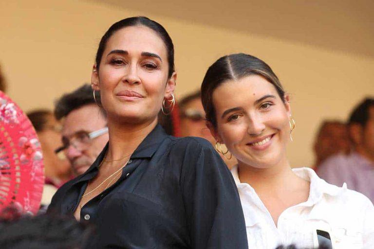 El cambio de vida de Vicky Martín Berrocal: ella y su hija se mudan