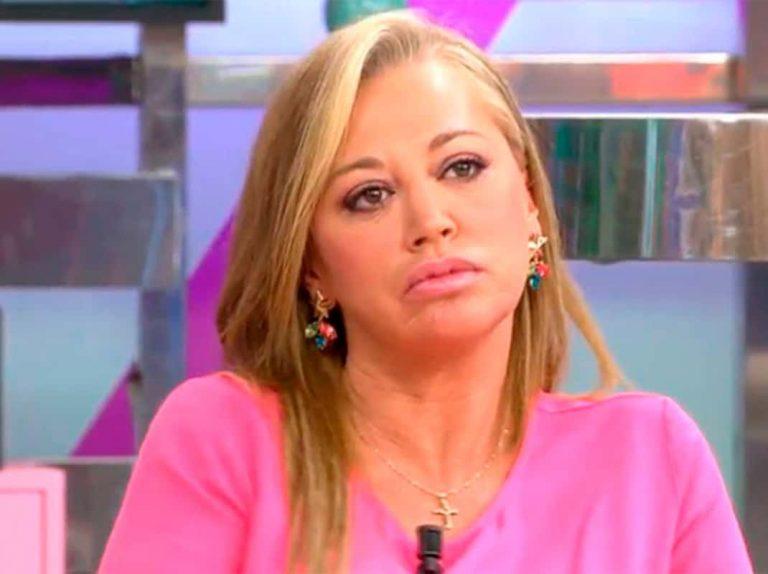 El duro recado de Belén Esteban a Rocío Carrasco sobre su relación con sus hijos