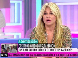 Cristina Tárrega habla de su operación de pecho para defender a Candela