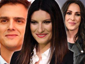 Laura Pausini, Pablo López o Bustamante opinan sobre la relación de Malú y Albert Rivera