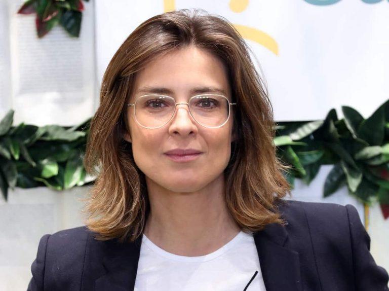 Telecinco podría prescindir de Sandra Barneda para el debate de 'Supervivientes'