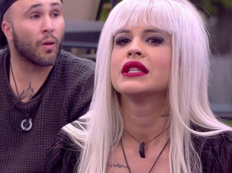Ylenia estalla contra Kiko Rivera al enterarse de su nominación en 'GH Dúo'