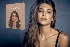 El nuevo proyecto de Ana Guerra: publica un libro sobre su carrera profesional