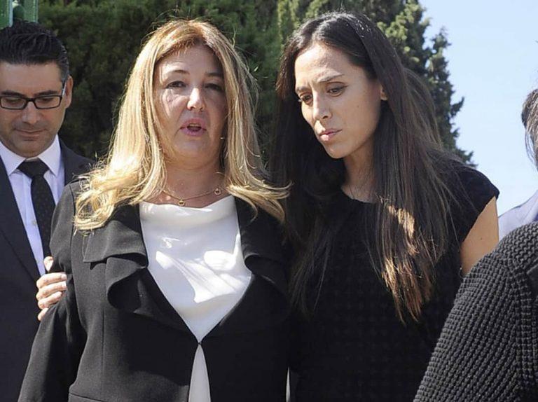 Laura Boyer no quiere ni oír hablar de su hermana, Ana Boyer, ni de su sobrino recién nacido