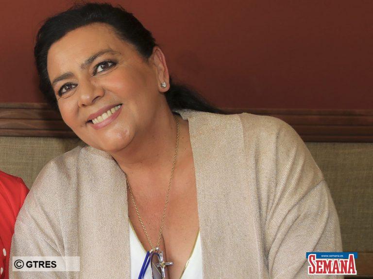 María del Monte defiende a su sobrino, Antonio Tejado, por sus polémicas en 'GH Dúo'