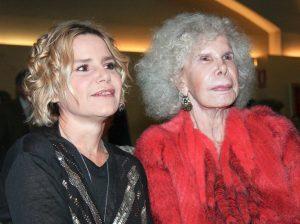 Eugenia Martínez de Irujo comparte un cariñoso recuerdo el día del cumpleaños de su madre