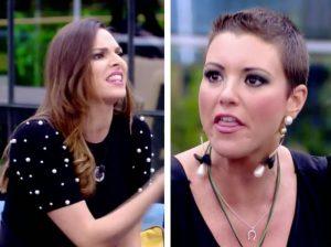 Irene Rosales y María Jesús Ruiz, las grandes rivales de 'GH Dúo'
