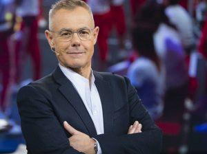 Jordi González, a Jorge Javier: «Mucha fuerza»
