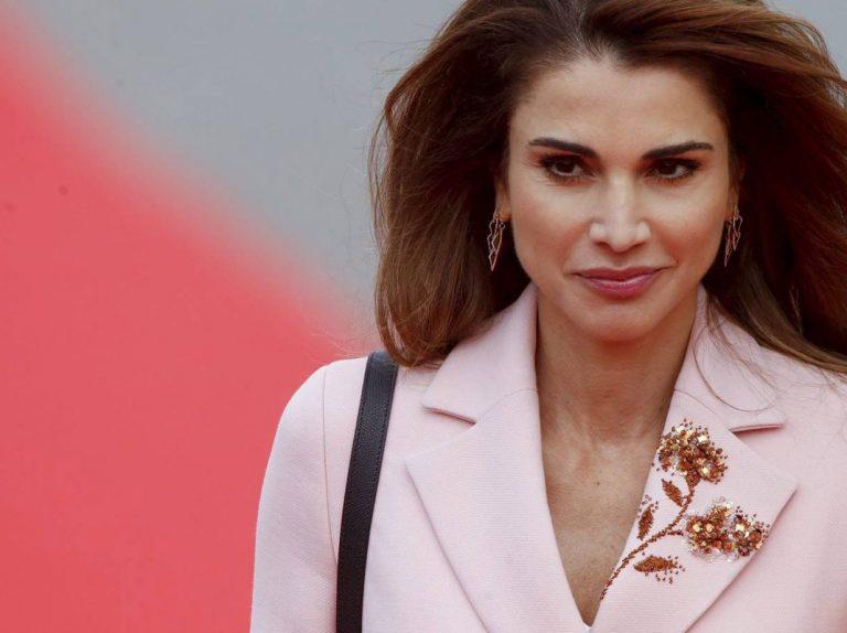 Lo que Rania de Jordania tiene que decir a quien critica sus estilismos