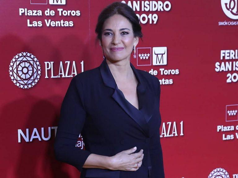 Mariló Montero le envía un mensaje de ánimo a Jorge Javier Vázquez