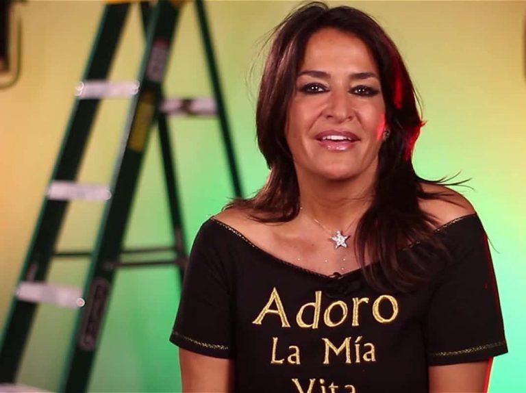 Aída Nízar la lía en su primer día en el reality 'Resistiré' de Chile: una pelea muy sucia