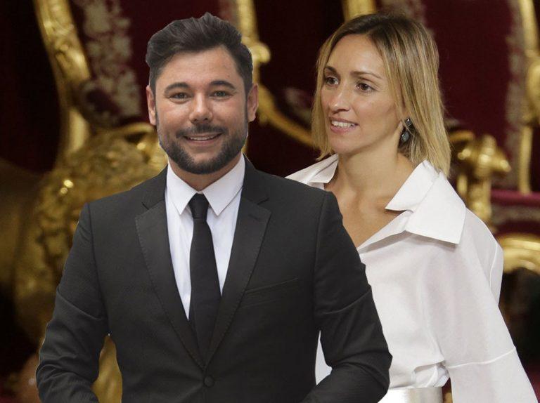 Beatriz Tajuelo rompe su relación con Miguel Poveda tras 4 años trabajando juntos
