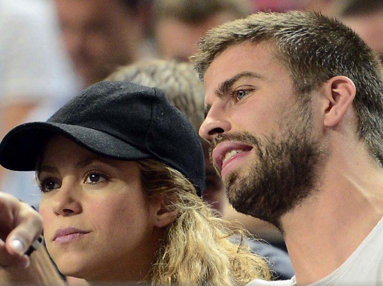 Rumores de crisis entre Shakira y Piqué en medios internacionales