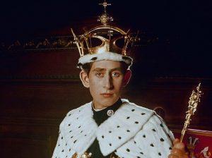 El secreto jamás contado de la corona del príncipe Carlos
