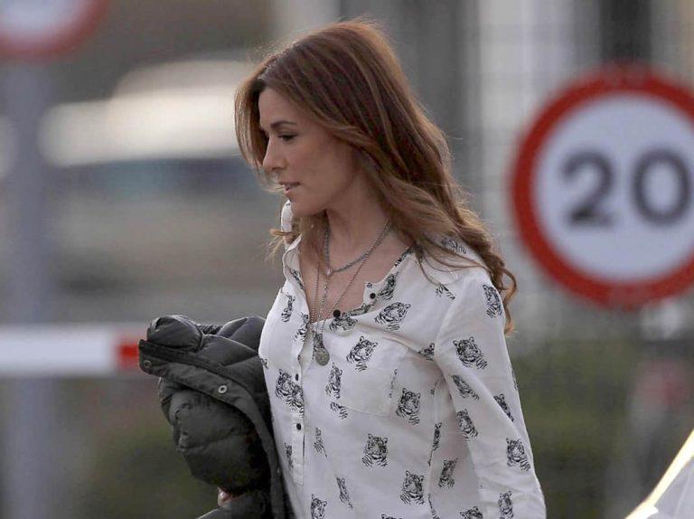 Se filtra el vídeo de la durísima declaración de Raquel Sánchez Silva ante un juez italiano