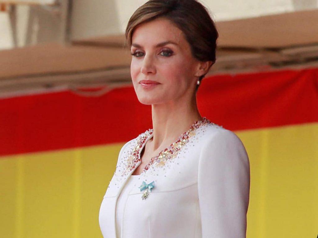 Letizia La Prensa Mexicana Se Ríe Sin Piedad De Su Pasado Como