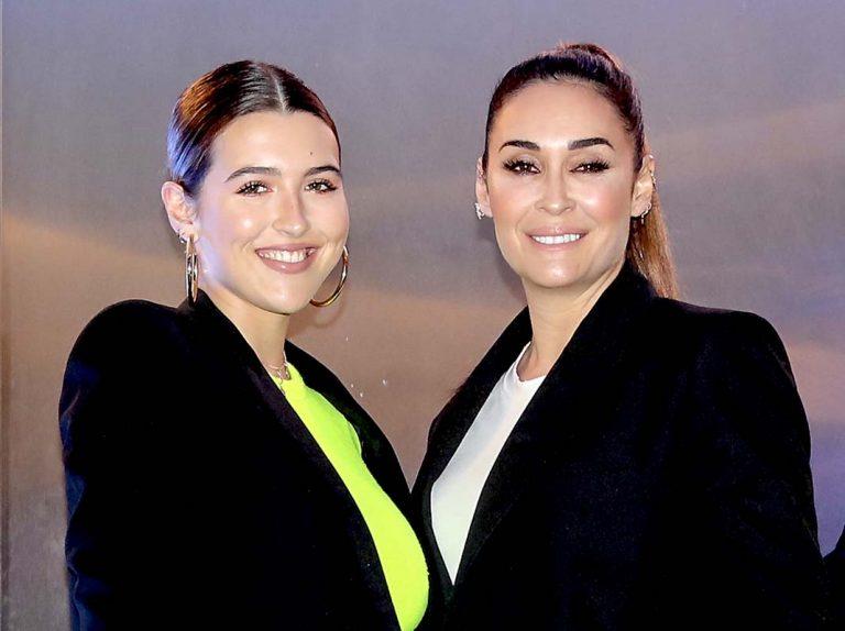 ¿Están Vicky Martín Berrocal y su hija, Alba Díaz, en Portugal? Las fotos de la polémica