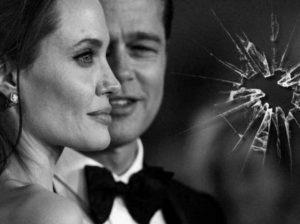 """La Angelina Jolie más frágil tras su divorcio con Brad Pitt: """"Me siento pequeña, no me siento segura"""""""