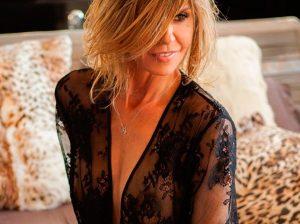 Arancha de Benito muestra su lado más sexy en redes sociales
