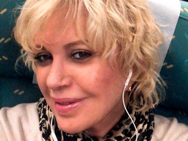 Bárbara Rey se convierte en la defensora en la sombra de Chelo y carga contra Pantoja