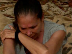 Las lágrimas de Isabel Pantoja tras discutir con Mónica Hoyos y Carlos Lozano