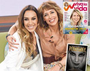 Entrevistamos a la diva del POP: Mónica Naranjo