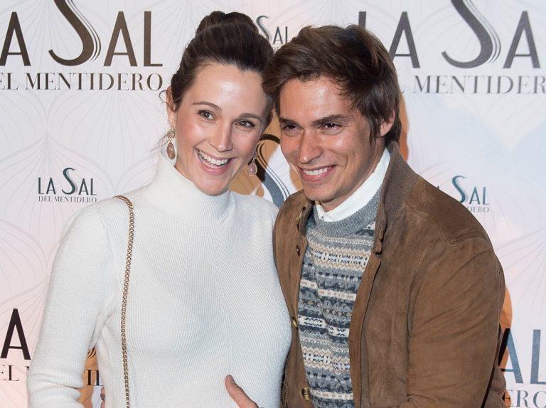 Carlos Baute y Astrid Klisans confirman que esperan su tercer hijo
