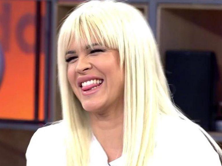 Ylenia confirma su relación con Antonio Tejado: «Me aporta todo»