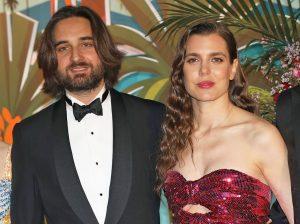 Los detalles de la boda de cine de Carlota Casiraghi y Dimitri Rassam