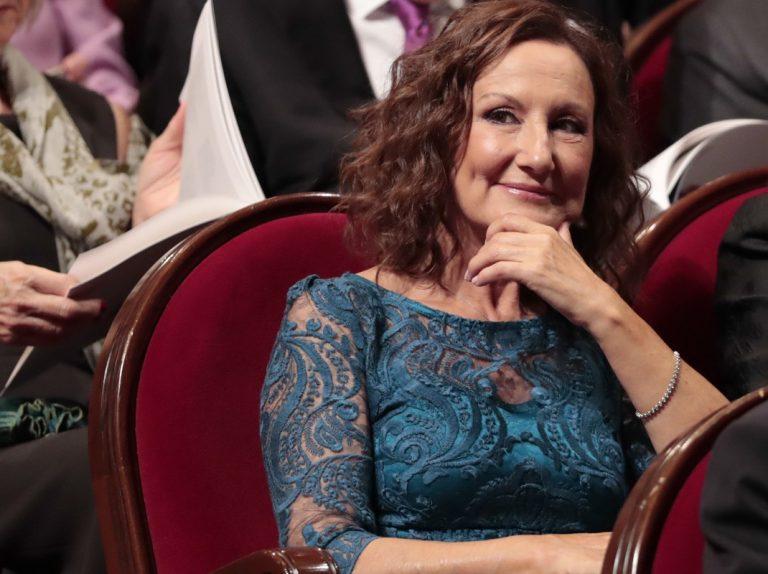 Paloma Rocasolano cumple 67 años y cada día parece más joven: así ha cambiado la madre de la Reina Letizia